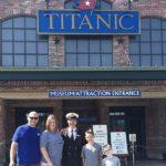 Titanic | MeghanTucker.com