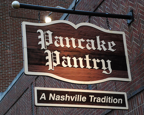 Planning A Trip To Nashville Tn Favorite Restaurants