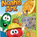 Veggie Tales Noah's Ark