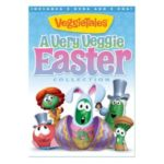 Veggie Tales A Very Veggie Easter