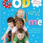 God & Me Devotional Book