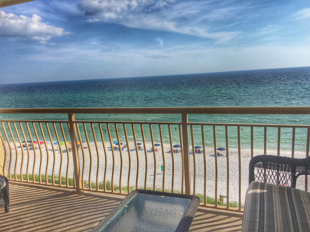 Vacation on 30A