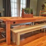 Family Farmhouse Table
