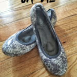 Ja-Vie Flats Review & Giveaway