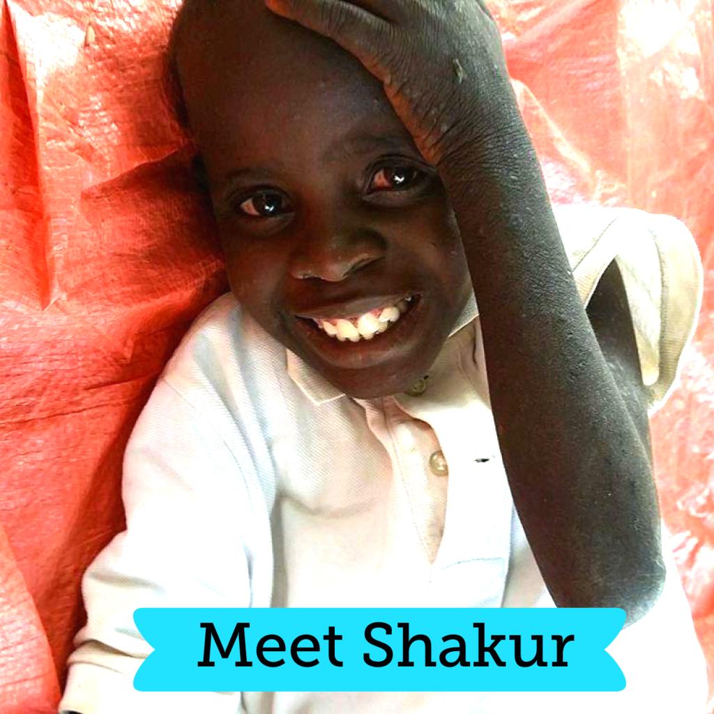 Meet Shakur