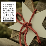 Family Advent Books Worth Reading | MeghanTucker.com