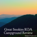 Great Smokies KOA