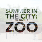Nashville Zoo Review | MeghanTucker.com