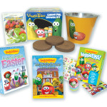 Veggie Tales Easter Bundle