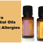 doTerra seasonal allergies