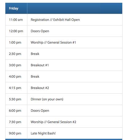 dotmom schedule