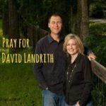 Pastor, David Landrith
