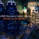 LEGOLAND Atlanta Review & Giveaway