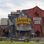 Hatfield & McCoy Dinner Show Review